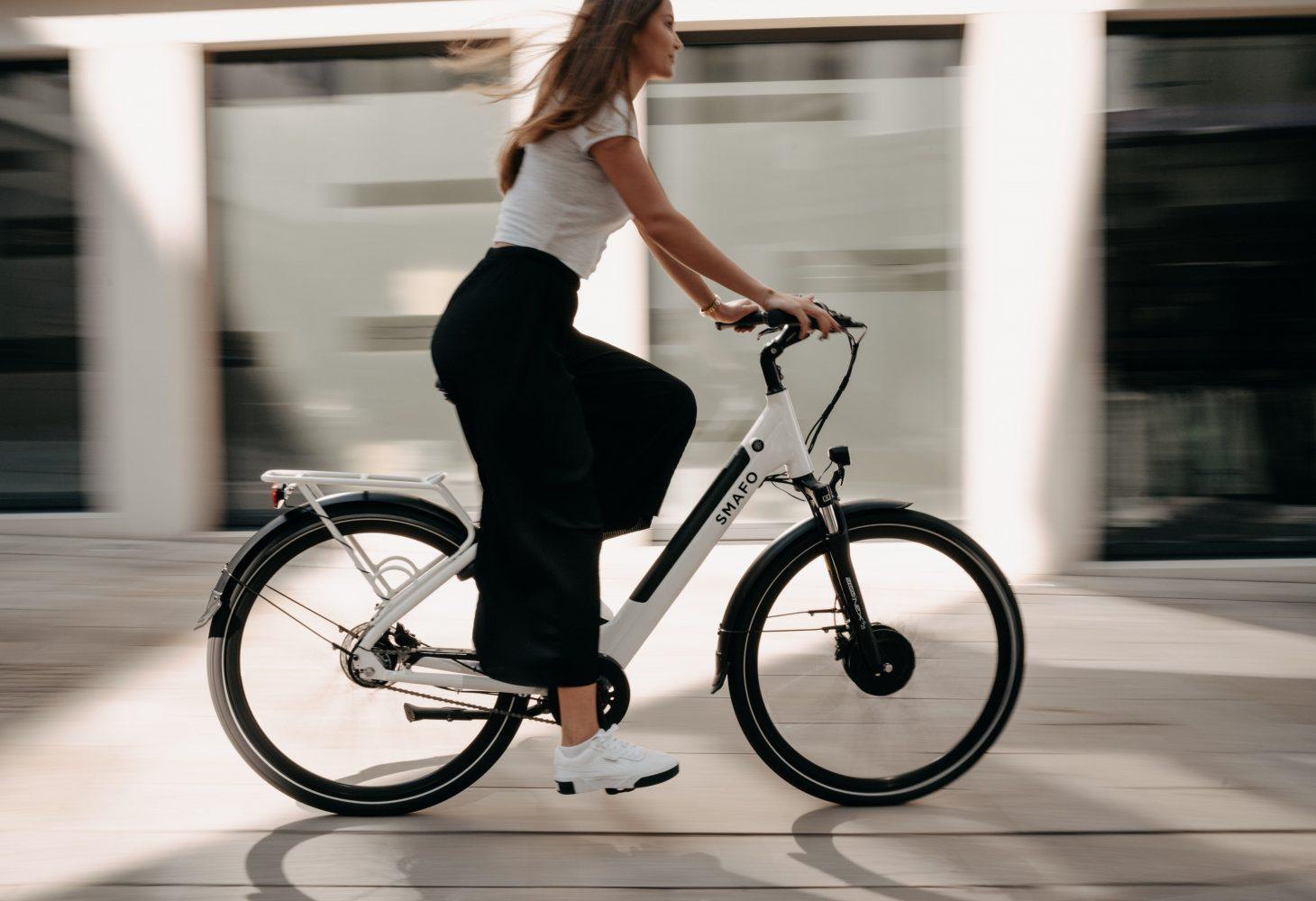 Blog over Elektrische fiets beoordelingen-reviews in Elektrische fietsen